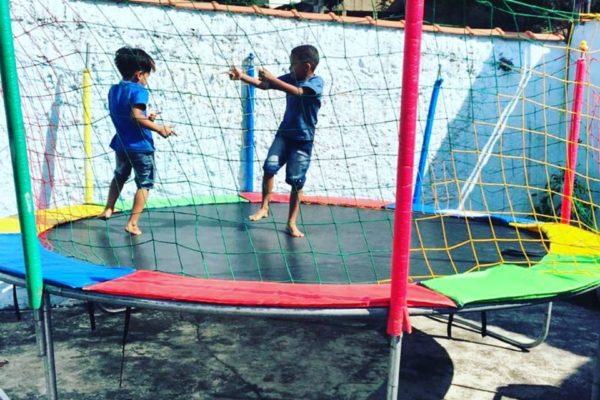 Ação Dia das Crianças Centro Espírita Irmã Sheila 2019 1