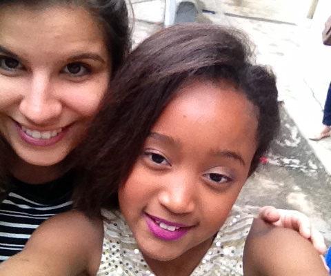 Dia da Beleza Orfanato Santo Antônio (13)