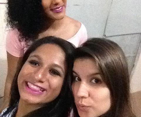 Dia da Beleza Orfanato Santo Antônio (17)