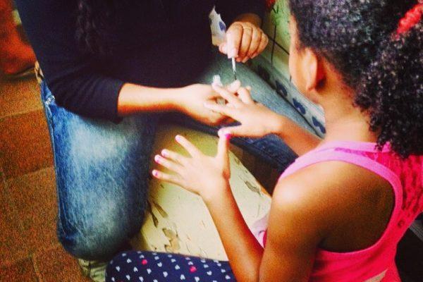 Dia da Beleza Orfanato Santo Antônio (8)