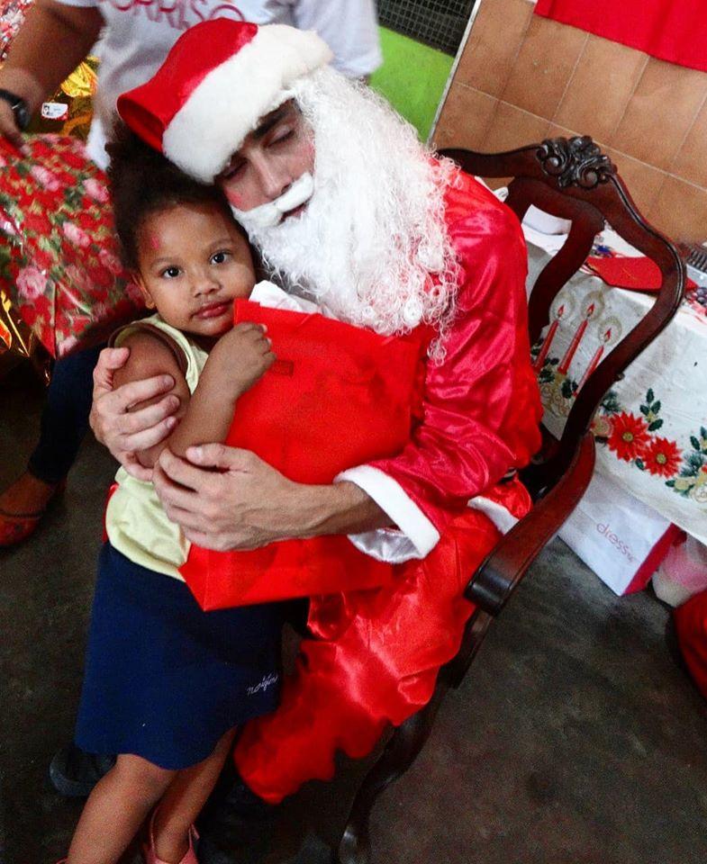 Natal Creche Santo Antônio 2019 3