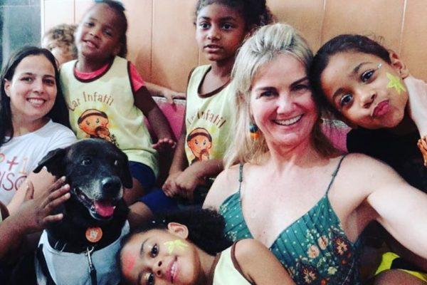 Natal Creche Santo Antônio 2019