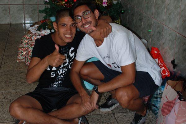 Natal Lar Mangueira 12