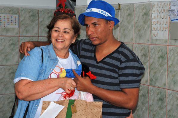 Natal Lar Mangueira 18