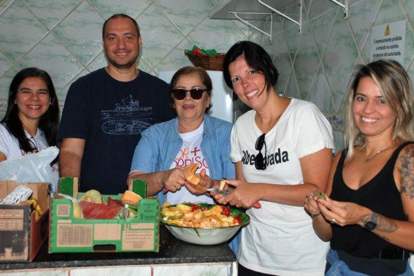 Natal Lar Mangueira 6